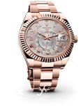 Rolex Rolex Rose Gold Sky Dweller 326935