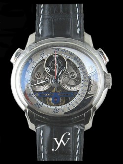 Audemars Piguet Millenary Limited Edition MC12