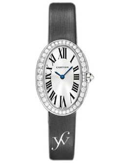 Cartier Baignoire Small Watch WB520008