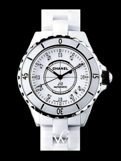Chanel J12 Ceramic 38mm