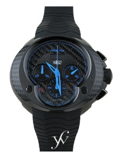 Franc Vila Evos 8 Cobra Limited Edition