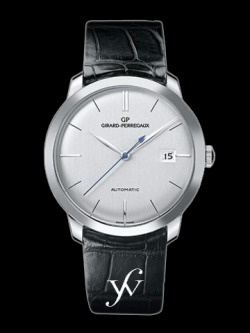 Girard-Perregaux 1966 Tribute to the Centenary Prize of the Neuchatel Observatory