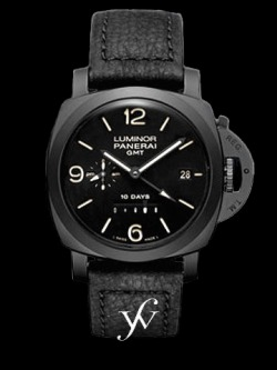 Panerai Luminor 1950 10 Days GMT Ceramica 44mm PAM 00335