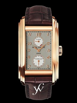 Patek Philippe 10 Day Tourbillon 5101R