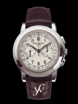 Patek Philippe Complicated Timepieces 5070G