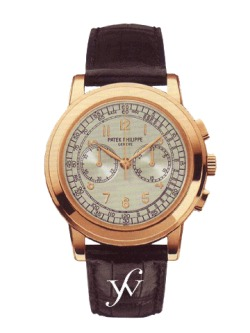 Patek Philippe Complicated Timepieces 5070R