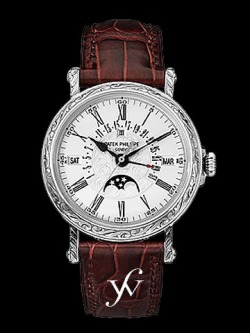 Patek Philippe Grand Complication 5160G