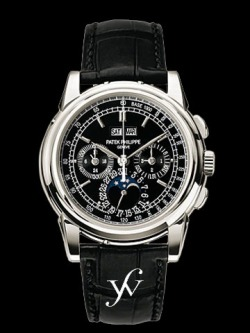 Patek Philippe Grand Complications Collection 5970P