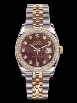 Rolex Datejust 36mm 116243