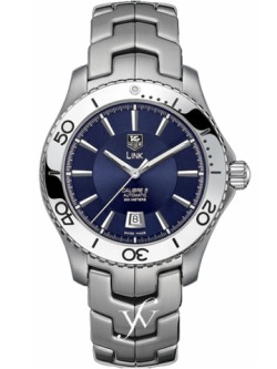 Tag Heuer Link Automatic WJ201C.BA0591