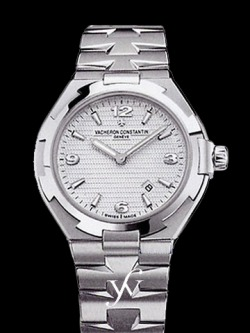 Vacheron Constantin Overseas Ladies