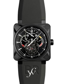 Bell & Ross BR01 Tourbillion