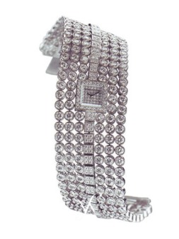 Harry Winston The Signature Seven