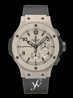 Hublot Big Bang Wally Limited Edition 44mm