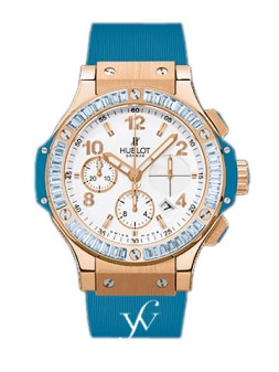 Hublot Tutti Frutti Blue Big Bang 41 mm