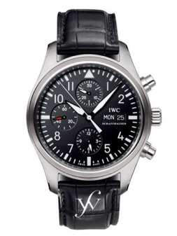 IWC Pilot�s Watch Chrono-Automatic