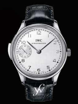 IWC Portuguese Minute Repeater