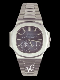 Patek Philippe Nautilus Collection