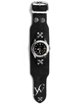 Soffer Ari Custom Watch Band For Rolex