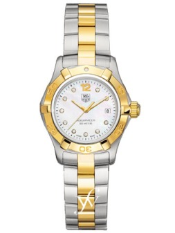 Tag Heuer Aquaracer Ladies Quartz WAF1425.BB0825