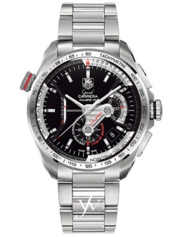 Tag Heuer Grand Carrera 36 RS CAV5115.BA0902