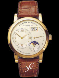 A. Lange & Sohne The Lange 1 Moonphase