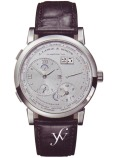 A. Lange & Sohne The Lange 1 Time Zone