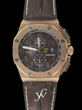 Audemars Piguet Arnold's All-Stars Special Governor Edition