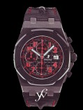 "Audemars Piguet Limited Edition ""Las Vegas Strip"""