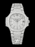 Audemars Piguet Royal Oak Automatic 15300st.oo.1220st.03