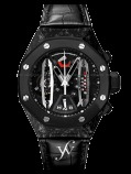Audemars Piguet Royal Oak Carbon Concept Chronograph