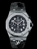 Audemars Piguet Royal Oak Offshore 26020ST.OO.D101CR.01