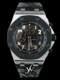 Audemars Piguet Royal Oak Offshore 57th Street Limited Edition