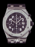 Audemars Piguet Royal Oak Offshore Chronograph 26020ST.00.D001IN.01.A
