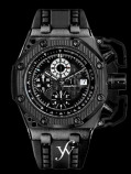 Audemars Piguet Royal Oak Offshore Chronograph Survivor