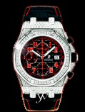 Audemars Piguet Royal Oak Offshore Diamond Las Vegas Strip Mens