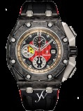 Audemars Piguet  Royal Oak Offshore Grand Prix Carbon