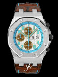 Audemars Piguet Royal Oak Offshore Montauk Highway 26187ST.OO.D801CR.01