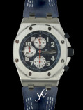 Audemars Piguet Royal Oak Offshore Rue St-Honore