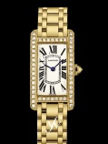 Cartier Americaine Tank WB7072K2