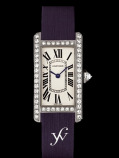 Cartier Americaine Tank WB707331