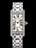 Cartier Americaine Tank WB7073L1