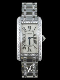 Cartier Americaine Tank WB7073MP