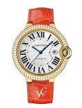 Cartier Ballon Bleu WE900751
