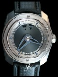 DeBethune White Gold DB22