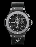 Hublot Aero Bang Morgan Limited Edition 44mm
