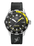 IWC Aquatimer Automatic 2000 3568-10