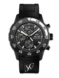 IWC Aquatimer Chronograph Edition Galapagos Islands 3767-05
