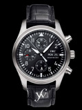 IWC Pilot's Watch Chrono-Automatic