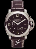 Panerai Luminor 1950 3 Days GMT Power Reserve Automatic PAM 00321